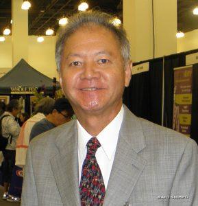 「敬老シニアヘルスケア」を引退した、ショーン三宅前代表兼最高執行責任者