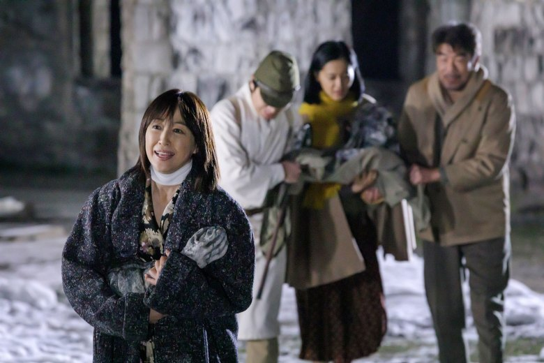 2021 Japan Film Festival L.A. Opens Oct. 4 in Theatre and Online - Rafu Shimpo