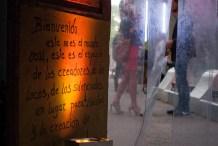 Entrada La Neomudéjar