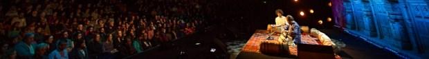 Ustad Shahid Parvez Darbar Festival 2018 Barbican Centre