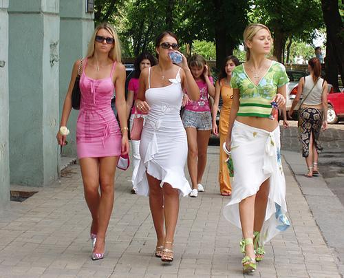 Incontri russi e costumi di matrimonio