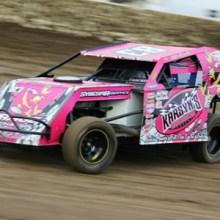 Kellen Chadwick - Rage Chassis ( Oakley, CA )