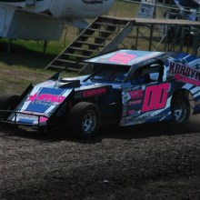 2013 Rage Chassis - JD Auringer