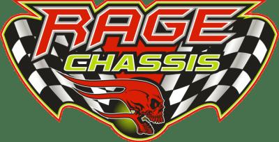 Rage Chassis Logo