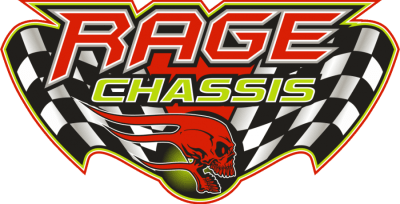 Rage Chassis Logo