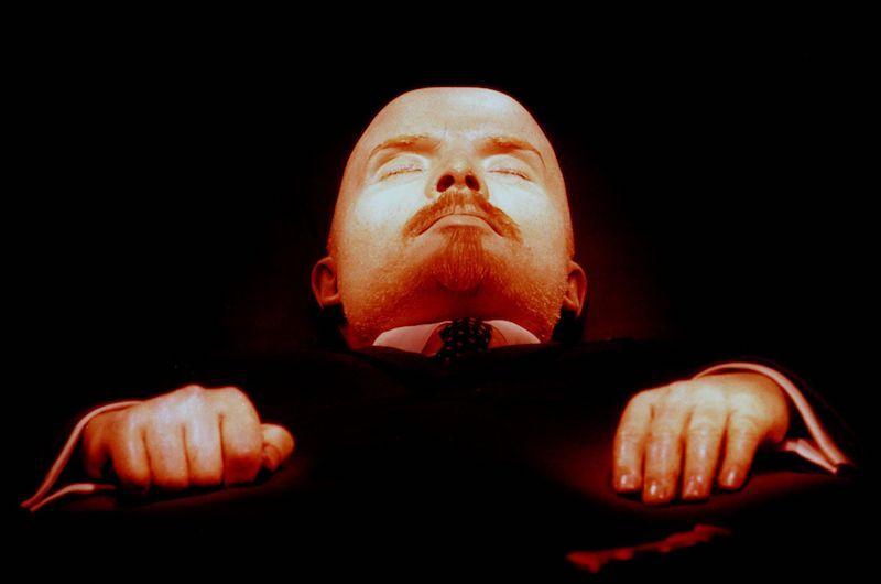 Prasideda? Lenino pri(si)kėlimas – kaip socialinė magija virsta tikrove