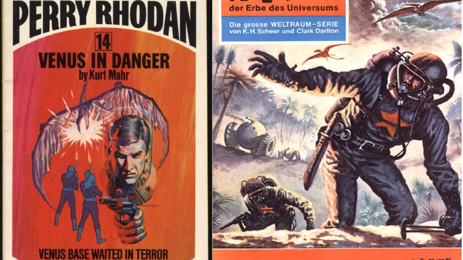 What The Is Perry Rhodan Rage Machine Books