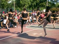 So Fresh Saturdays 2017 - Lindblom Park