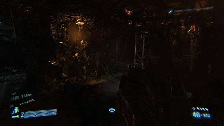 Aliens Colonial Marines Shot1