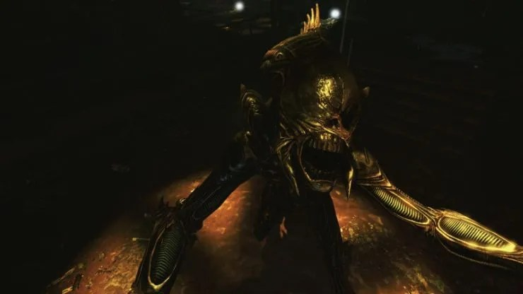 Aliens Colonial Marines Shot3