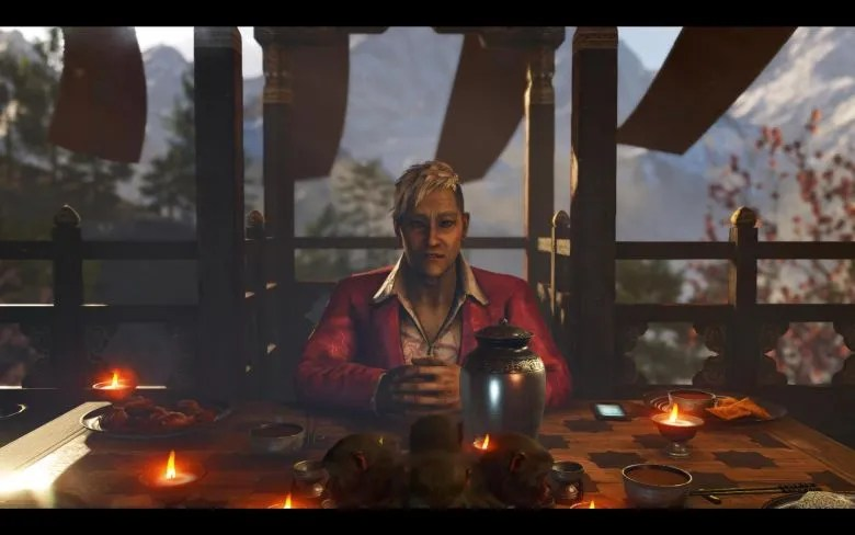 Far Cry 4 Shot1