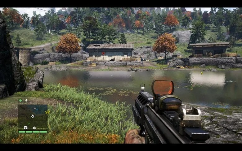Far Cry 4 Shot2