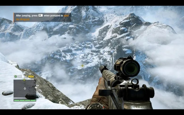 Far Cry 4 Shot4