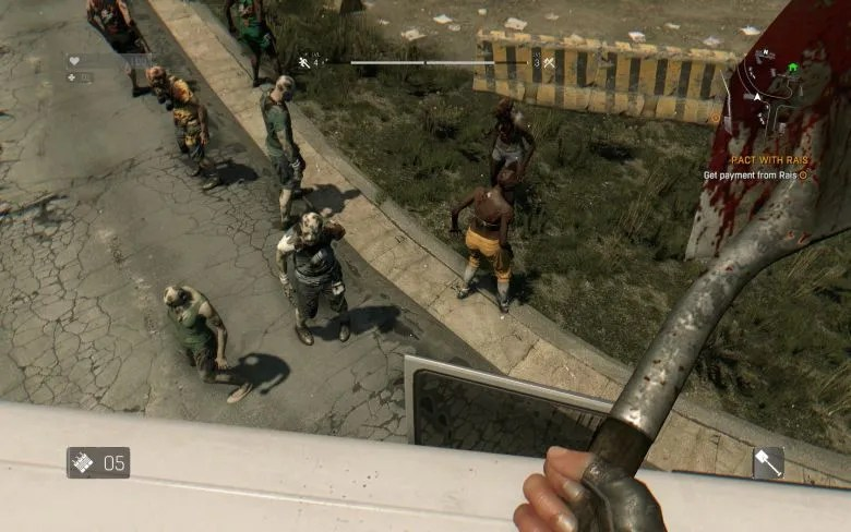 Dying Light Shot2