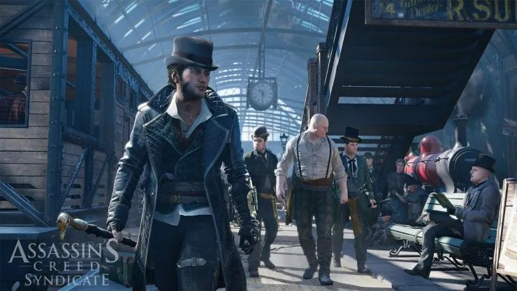 AC Syndicate 1