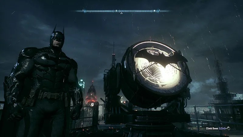ArkhamKnight main 8