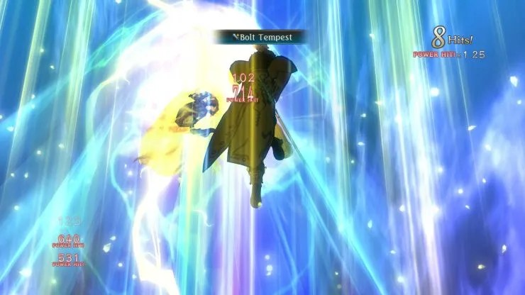 Tales of Zestiria Shot5