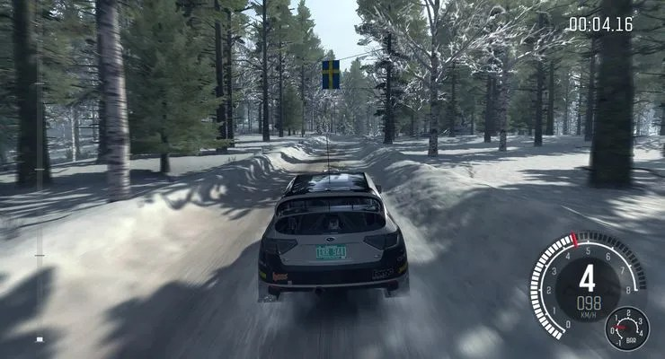 Dirt Rally Snap1