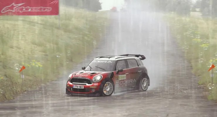 Dirt Rally Snap2