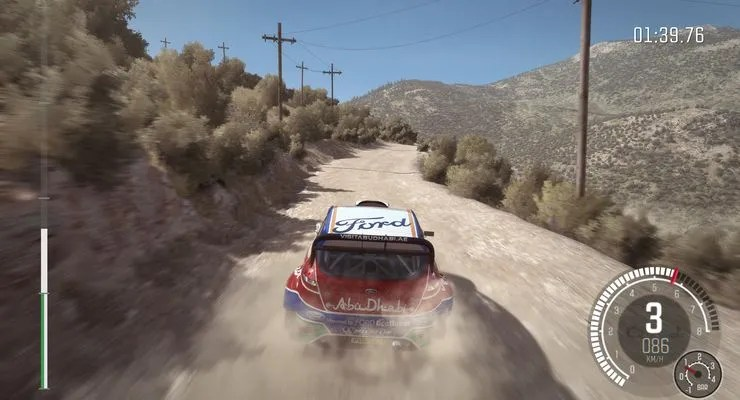 Dirt Rally Snap3