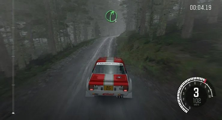 Dirt Rally Snap4