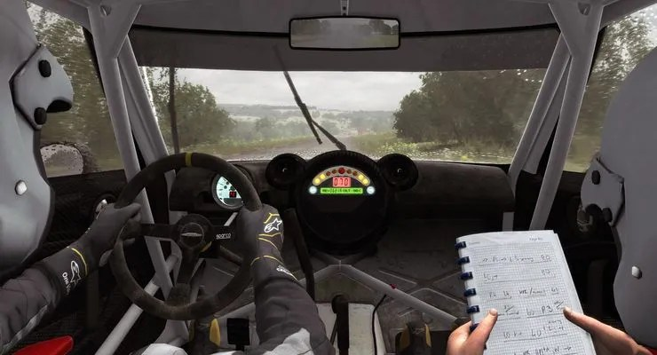 Dirt Rally Snap6