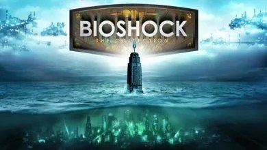 Photo of BIOSHOCK: THE COLLECTION