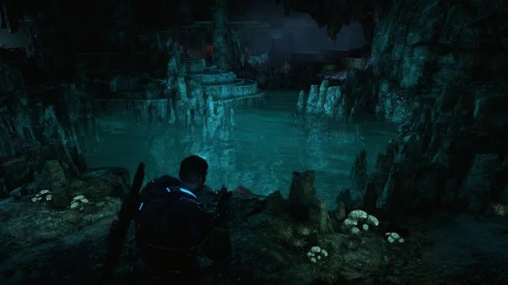 Gears of War 4 Shot4