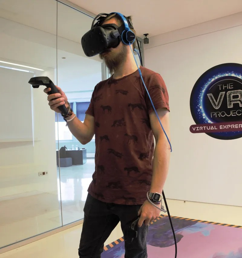 VRProject 2