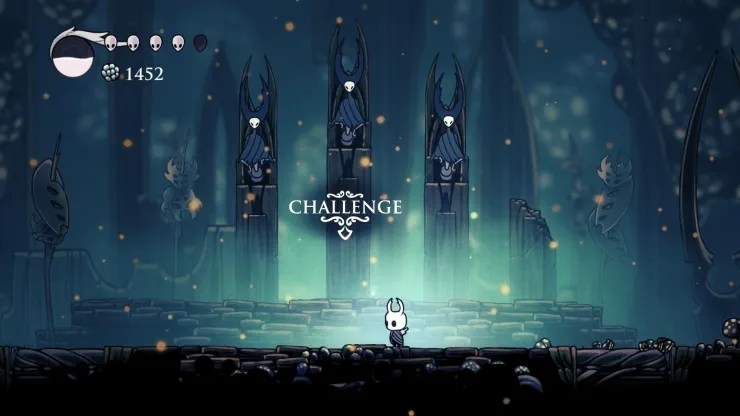Hollow Knight 07