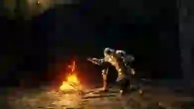 Photo of Dark Souls, με κούρασες: Part 2