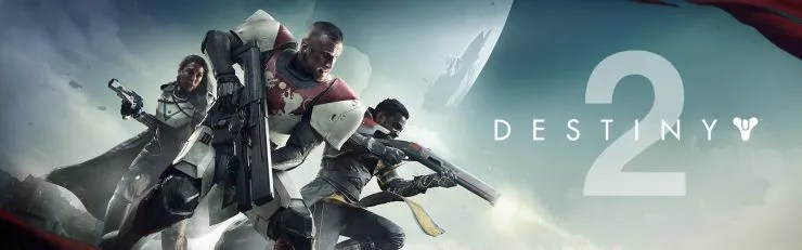 Photo of Destiny 2 στο Humble Bundle Monthly
