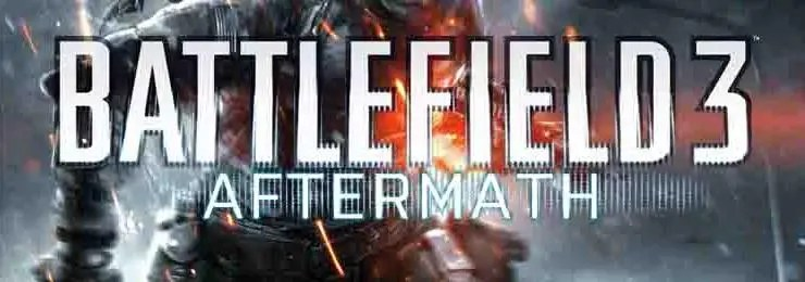 Photo of BATTLEFIELD 3: AFTERMATH DLC