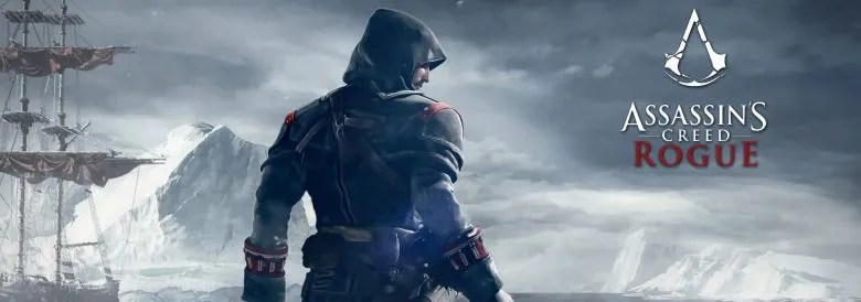 Photo of ASSASSIN'S CREED: ROGUE