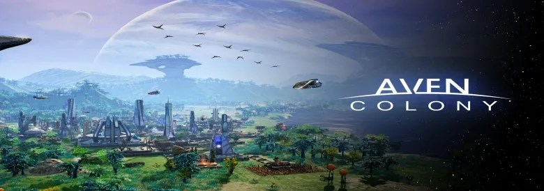 Photo of EARLY ACCESS: AVEN COLONY
