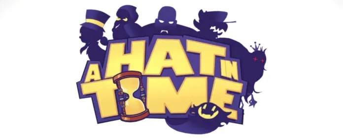 Photo of A HAT IN TIME
