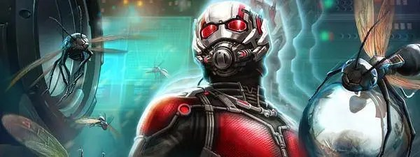Photo of PINBALL FX2- MARVEL'S ANT MAN