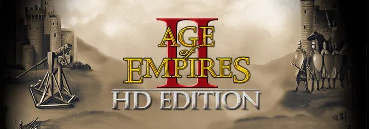 Photo of AGE OF EMPIRES 2 HD EDITION