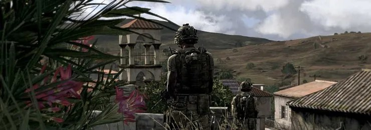 Photo of Preview: ARMA III Alpha