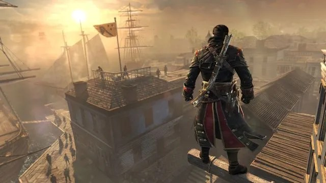 Photo of [UPDATED] Επιβεβαιώθηκε το Assassin's Creed Rogue
