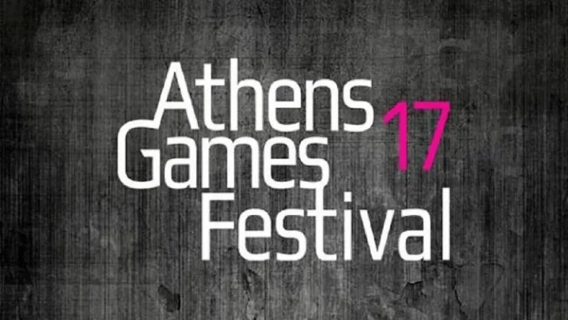 Photo of ATHENS GAMES FESTIVAL 17