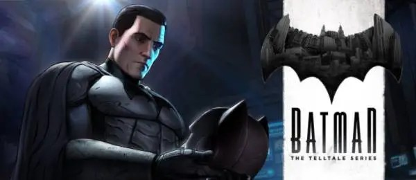 Photo of BATMAN: A TELLTALE SERIES – EP. 2: CHILDREN OF ARKHAM