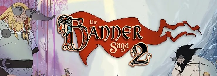 Photo of THE BANNER SAGA 2