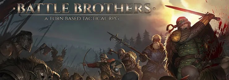 Photo of BATTLE BROTHERS – English Review