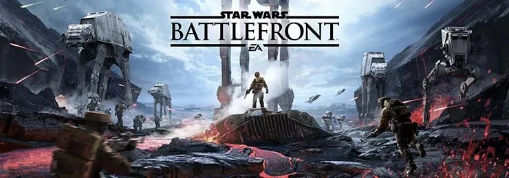 Photo of STAR WARS: BATTLEFRONT