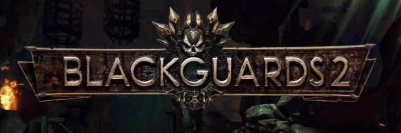 Photo of BLACKGUARDS 2