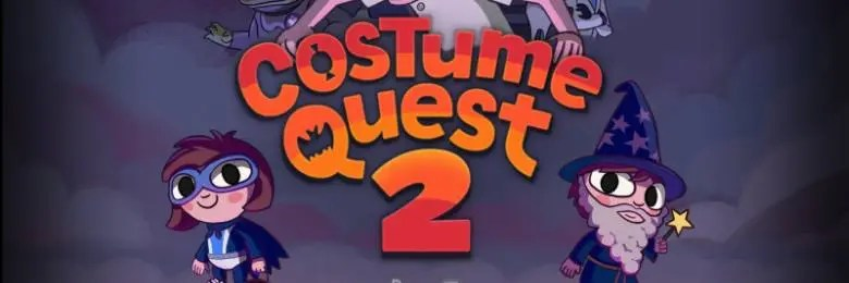 Photo of COSTUME QUEST 2