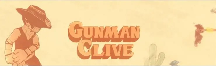 Photo of GUNMAN CLIVE