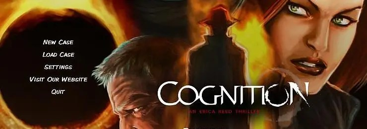 Photo of COGNITION EPISODE 3 – THE ORACLE