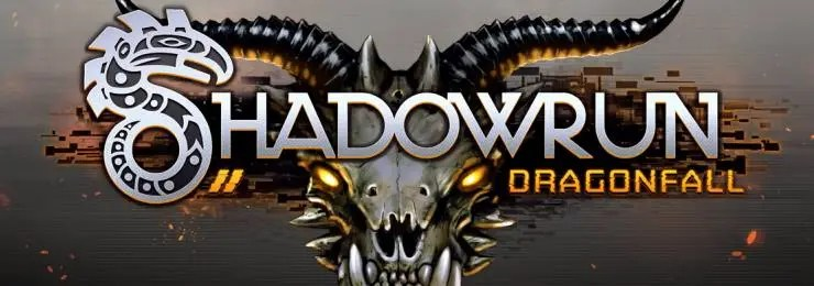 Photo of SHADOWRUN RETURNS : DRAGONFALL
